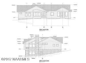 4810 Snaffle Bit, Lot 127, Flagstaff, AZ 86005