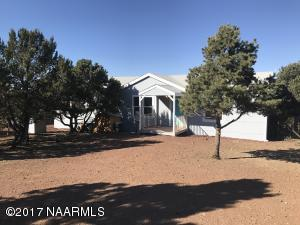 7184 N Pinon Pine Street, Williams, AZ 86046