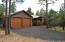 3961 Pioneer Lane, Lakeside, AZ 85929