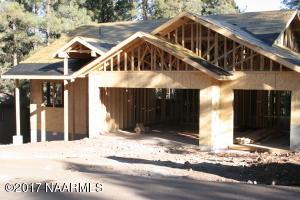 1493 W University Heights Drive N, Flagstaff, AZ 86005