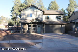 2345 W Mission Timber Circle, Flagstaff, AZ 86001