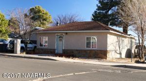 2502 N Third Street, Flagstaff, AZ 86004