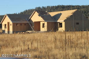 8525 Ranch At The Peaks Way, Flagstaff, AZ 86001