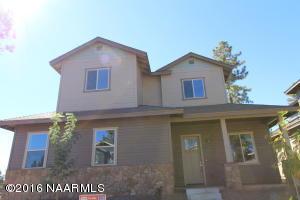 2713 W Jaclyn Drive, Flagstaff, AZ 86001