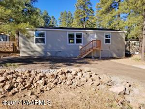 2304 Keams Canyon Trail, Flagstaff, AZ 86005