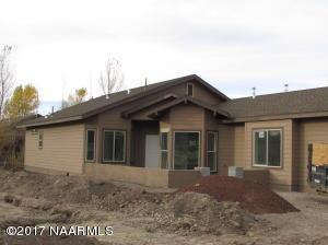 673 Brookline Loop, Williams, AZ 86046