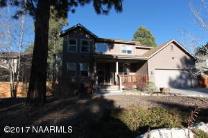3839 S Marble Canyon Trail, Flagstaff, AZ 86005