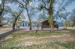 1296 Chuck Devine Road, Camp Verde, AZ 86322