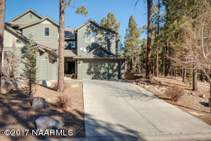 4750 W Braided Rein, Flagstaff, AZ 86005