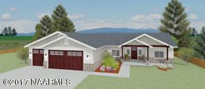 166 S Highland Meadows Drive, Williams, AZ 86046