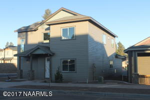 2449 W Pollo Circle, Flagstaff, AZ 86001