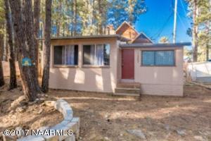 1307 Smokey Trail, Mormon Lake, AZ 86038