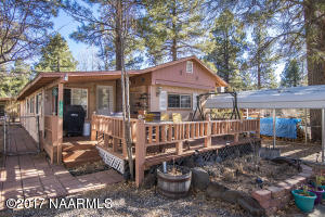 17305 Big Sky Drive, Munds Park, AZ 86017