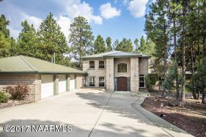 5035 E Lake Country Road, Flagstaff, AZ 86004