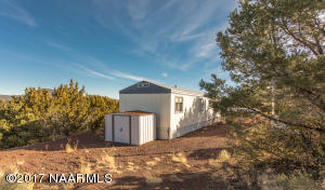1373 E San Marcos Road, Williams, AZ 86046