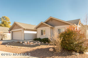 661 W Cattle Drive Trail, Flagstaff, AZ 86005