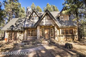 2780 Forest Hills Drive, Flagstaff, AZ 86001