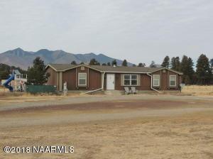 10550 Stardust Trail, Flagstaff, AZ 86004