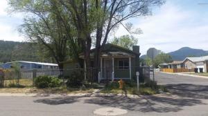 626 E Edison Avenue, Williams, AZ 86046