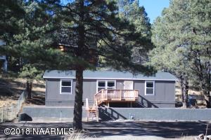 2934 Ancient Trail, Flagstaff, AZ 86005