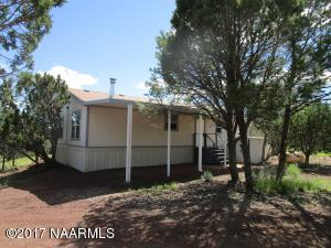 5424 N Sagebrush Road, Williams, AZ 86046