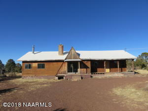 7750 Rocky Ridge, Williams, AZ 86046
