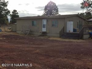 318 S Kaibab Ave, Parks, AZ 86018