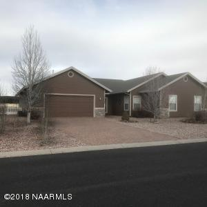 11734 Monarch Drive, Bellemont, AZ 86015
