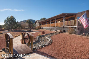 7096 N Camino No Es, Williams, AZ 86046