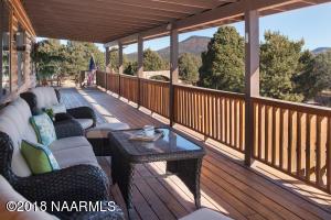 7096 N Camino No Es, Williams, AZ 86046