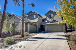 4754 W Braided Rein, Flagstaff, AZ 86005