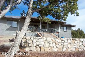 1384 W Canvasback Trail, Williams, AZ 86046