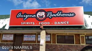 2136 N Fourth Street, Flagstaff, AZ 86004