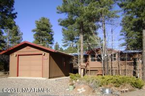 17285 S Zia Place, Munds Park, AZ 86017