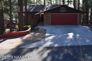 3350 S Gillenwater Drive, Flagstaff, AZ 86005