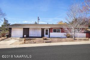 3403 N Dyer Street, Flagstaff, AZ 86004