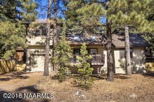 2731 Kona Trail, Flagstaff, AZ 86005