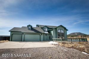 7055 N Greene Lane, Flagstaff, AZ 86001