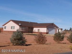 1901 Painted Desert Drive, Winslow, AZ 86047