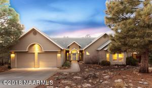 1253 N Fox Hill Road, Flagstaff, AZ 86004