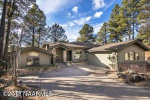 2320 Link Smith, Flagstaff, AZ 86005