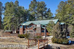 1080 S Mountainaire Road, Flagstaff, AZ 86005