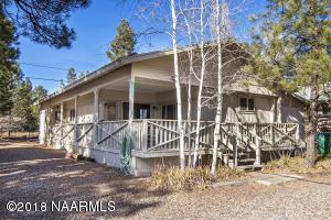 17250 S Iron Springs Road, Munds Park, AZ 86017