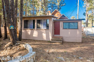 1307 Smokey Trail, Mormon Lake, AZ 86038