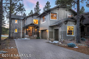 4545 W Braided Rein, Flagstaff, AZ 86005