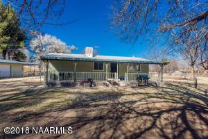 1356 Chuck Devine Road, Camp Verde, AZ 86322