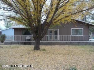 1324 Chuck Devine Road, Camp Verde, AZ 86322