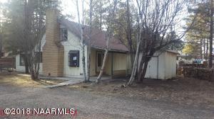 29 Pine Del Drive, Flagstaff, AZ 86005