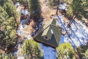 6250 W Saskan Ranch Circle, Flagstaff, AZ 86001