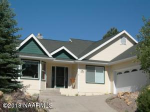 2476 N Keystone Drive, Flagstaff, AZ 86004